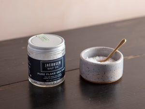 Salt & Spoon by Seaworthy & Jacobsen