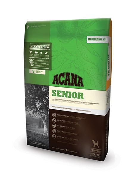 Acana Senior Dog Heritage