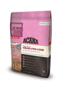 Acana Singels Grass-Feed Lamb