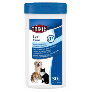 Trixie Eye-Care Wipes - 30stk