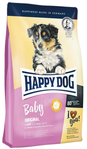 Happy Dog Supreme Young Baby Original Med/Maxi