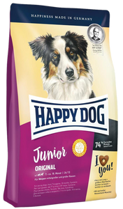 Happy Dog Supreme Young Junior Original Med/Maxi