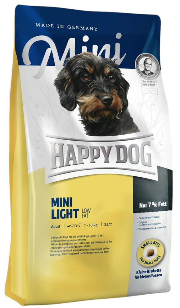 Happy Dog Supreme Light Low Fat Mini