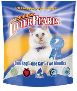 Litter Pearls, katteperler 3,8 Liter