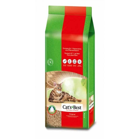 Cats`s Best Original 40L