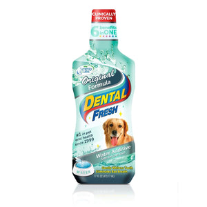 Dental Fresh Dog