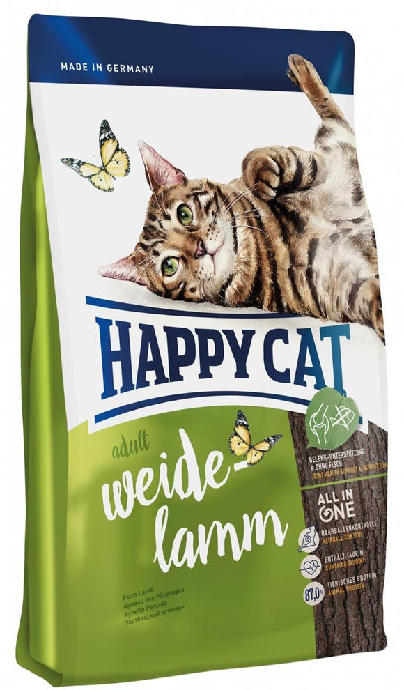 Happy Cat Adult Lam