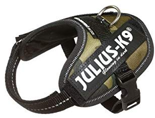 JULIUS K9 IDC POWERHARNESS BABY 2 HUNDESELE