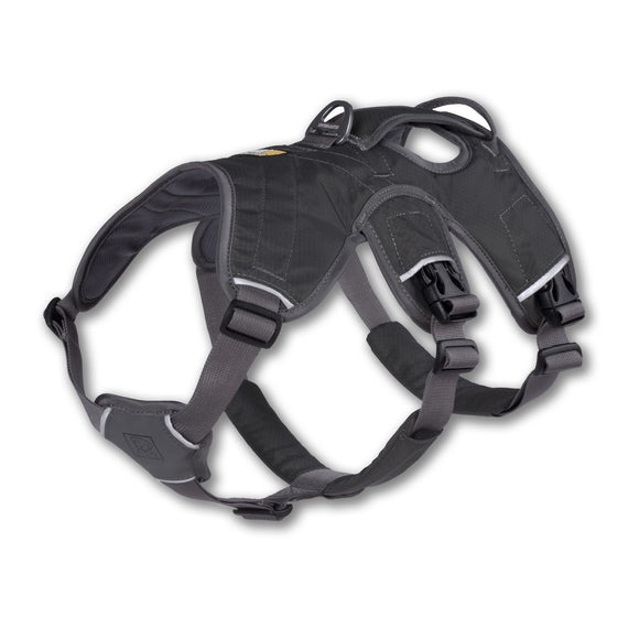 Ruffwear Web Master Twilight Gray L/XL