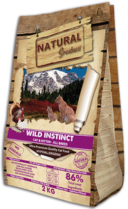 Natural Greatness Wild Instinct All Age