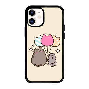 Pin by Mich on Pusheen S0140 iPhone 12 Mini Case