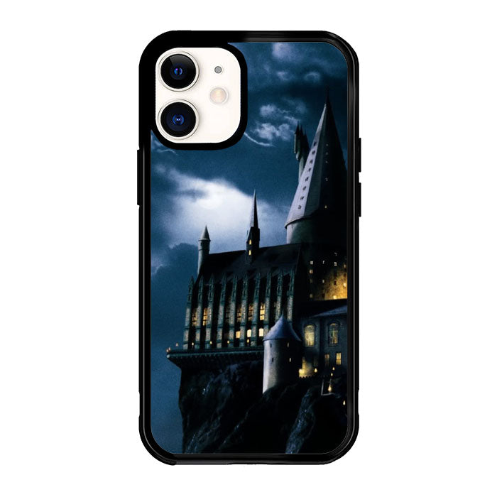 Hogwarts Castle Harry Potter S0163 iPhone 12 Mini Case