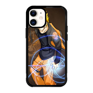 Naruto Shippuden Anime Manga F0206 iPhone 12 Mini Case