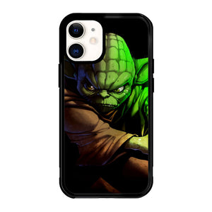 Star Wars Yoda Art  Z0269 iPhone 12 Mini Case