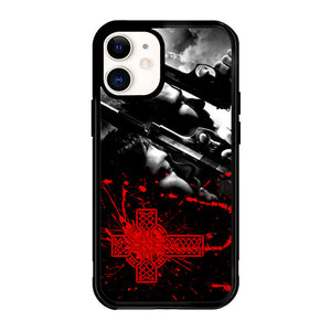 Boondock Saint Movies Series Z0346 iPhone 12 Mini Case