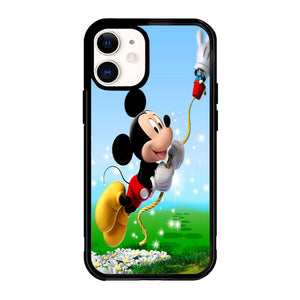 mickey mouse new Z0535 iPhone 12 Mini Case