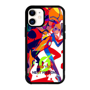 Metroid vector  Z1110 iPhone 12 Mini Case