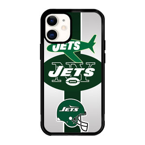 New York Jets Z2998 iPhone 12 Mini Case