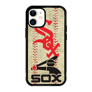 Chicago White Sox Z3121 iPhone 12 Mini Case