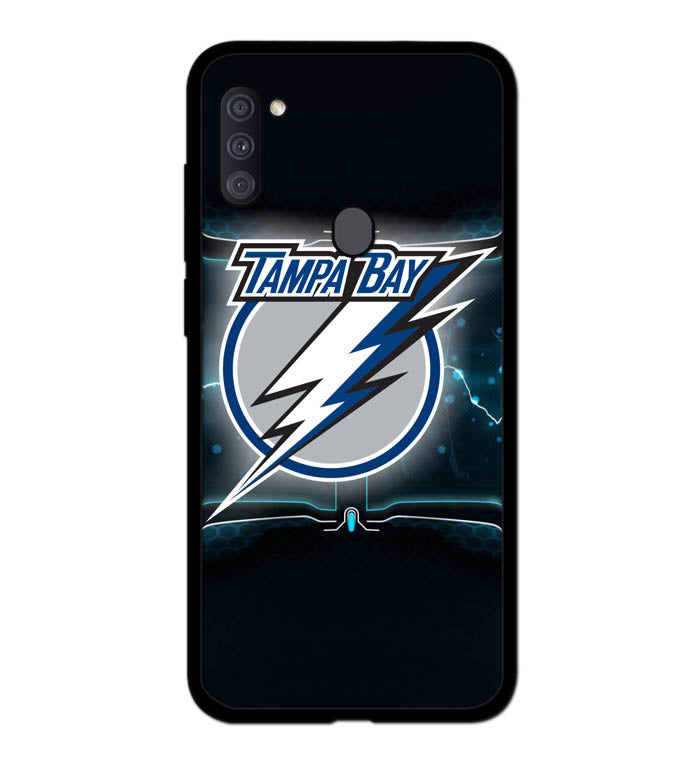 Tampa Bay Lightning A1817 Samsung Galaxy A11 Case