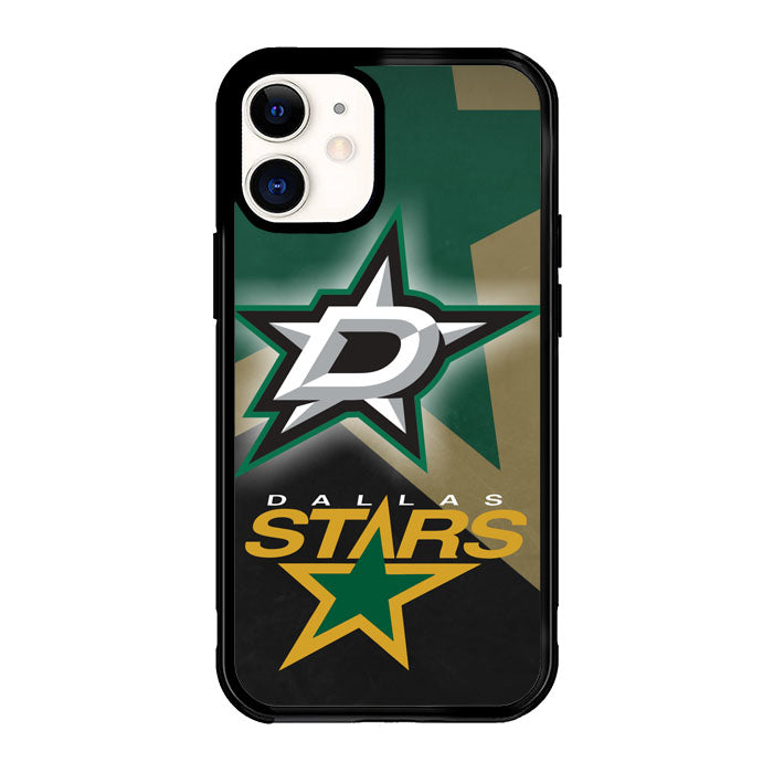 Dallas Stars Z3174 iPhone 12 Mini Case