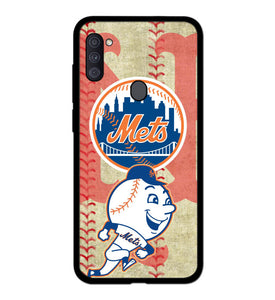 New York Mets A1835 Samsung Galaxy A11 Case