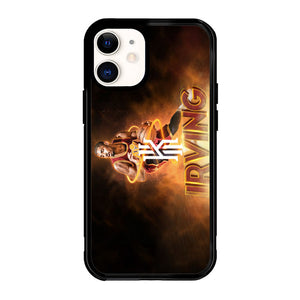 kyrie irving fire Z3893 iPhone 12 Mini Case