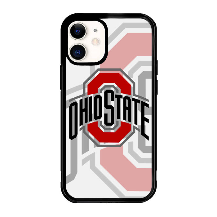 Ohio State Buckeyes Z4057 iPhone 12 Mini Case