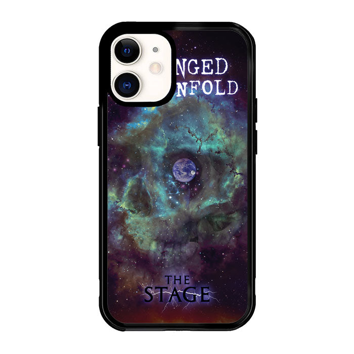 avenged sevenfold the stage  Z4091 iPhone 12 Mini Case