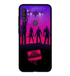 guardians of the galaxy A1928 Samsung Galaxy A11 Case