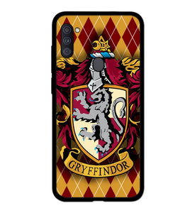 harry potter logo gryffindor A1977 Samsung Galaxy A11 Case