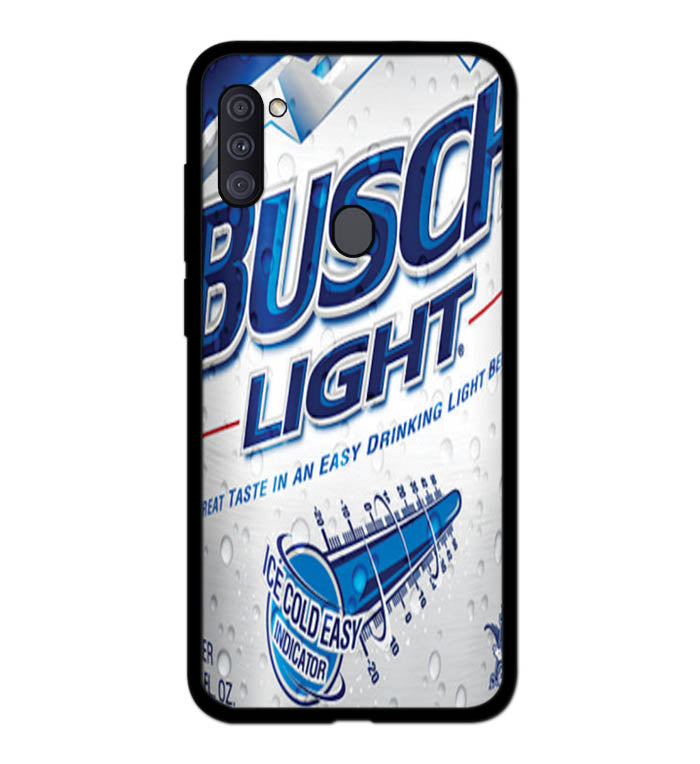 BUSCH LIGHT A2049 Samsung Galaxy A11 Case