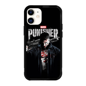 The Punisher Z4262 iPhone 12 Mini Case