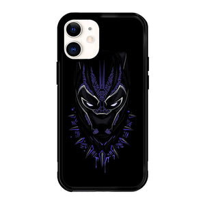 Black Panther Z4302 iPhone 12 Mini Case