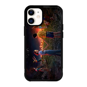 Stranger Things 3 2019 Z4486 iPhone 12 Mini Case