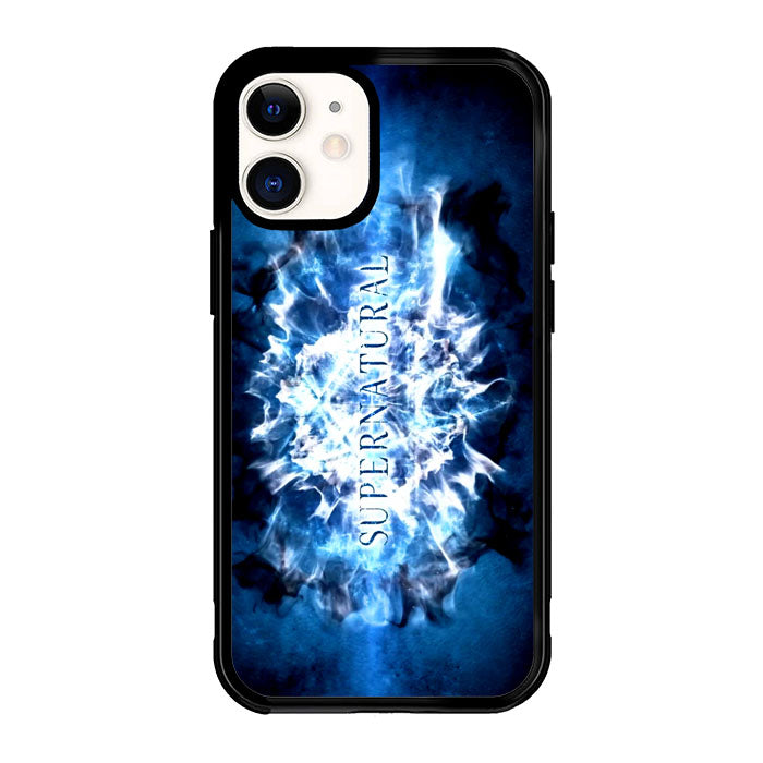 Supernatural Z4491 iPhone 12 Mini Case