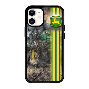 John Deere logo Z4547 iPhone 12 Mini Case