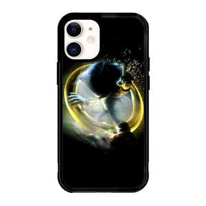 sonic the hedgehog movie Z4754 iPhone 12 Mini Case