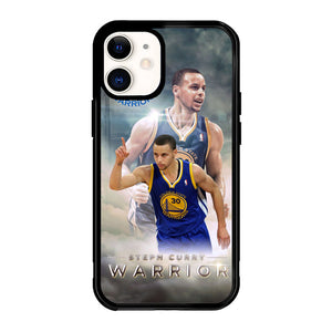Stephen Curry X3422 iPhone 12 Mini Case