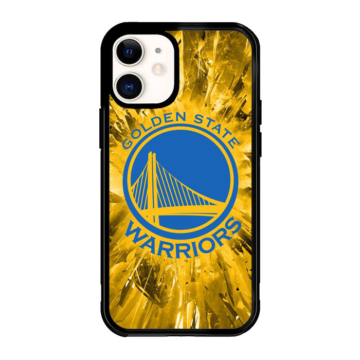 Golden State Warriors X4768 iPhone 12 Mini Case