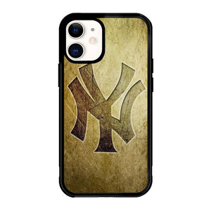 New York Yankees Logo X4742 iPhone 12 Mini Case