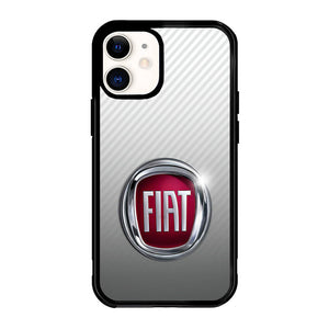 Logo Fiat X4800 iPhone 12 Mini Case