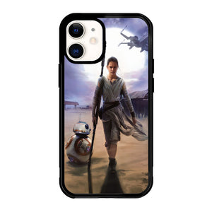 The Force Awakens Wallpaper X4832 iPhone 12 Mini Case
