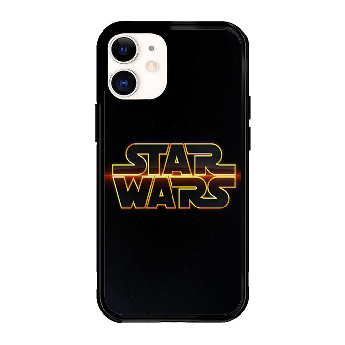Star Wars X4874 iPhone 12 Mini Case