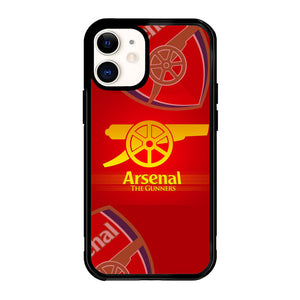 arsenal logo X4957 iPhone 12 Mini Case