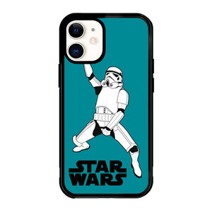 Star wars stormtrooper dance X4949 iPhone 12 Mini Case
