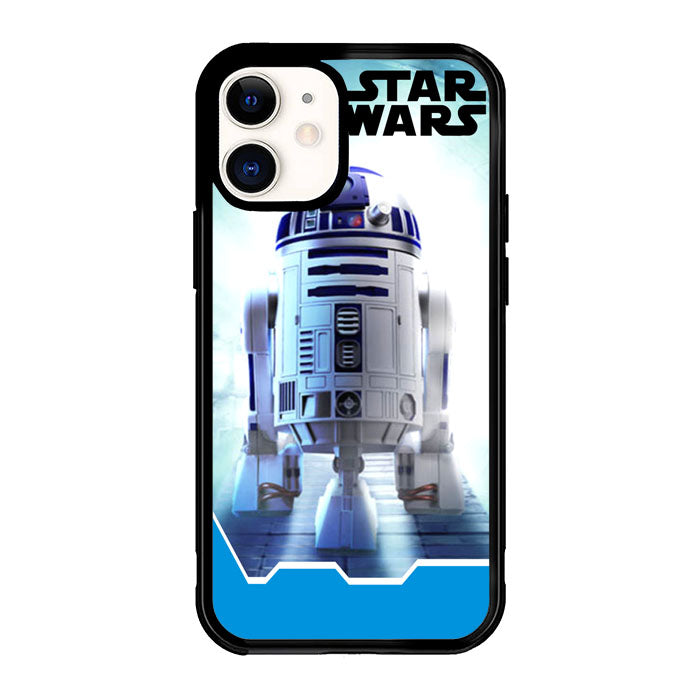 Star Wars R2D2 X4945 iPhone 12 Mini Case