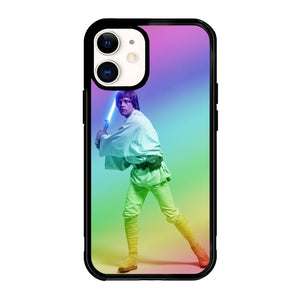 Luke Skywalker Star Wars  X4923 iPhone 12 Mini Case