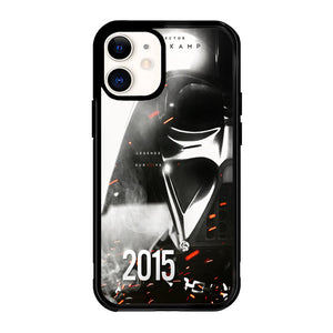 Star Wars Episode 7 poster X4939 iPhone 12 Mini Case