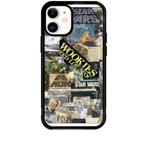 Star Wars Collage X4955 iPhone 12 Mini Case